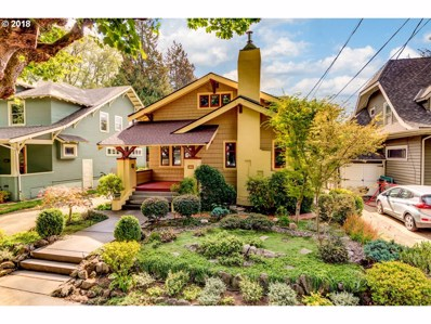 3144 NE Irving St, Portland, OR 97232 - MLS#: 18567267