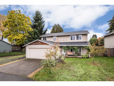 33420 Sycamore St, Scappoose, OR 97056 - MLS#: 18567341