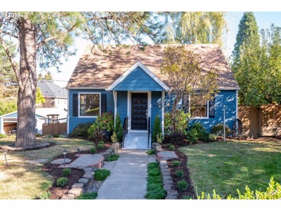 6844 SW 55TH Ave, Portland, OR 97219 - MLS#: 18567552