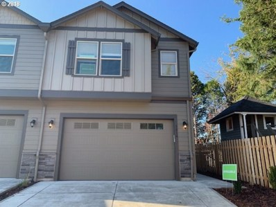 3814 SE 165th Ct, Vancouver, WA 98683 - MLS#: 18567642