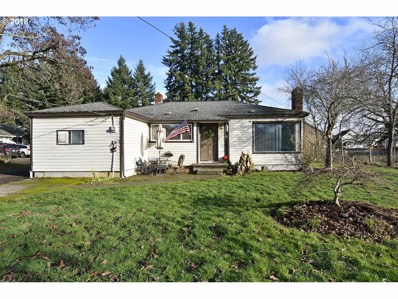 3201 NE 119TH Ave, Vancouver, WA 98682 - MLS#: 18567754