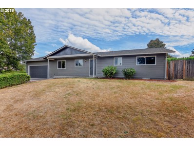 1217 NW 102ND St, Vancouver, WA 98685 - MLS#: 18567781