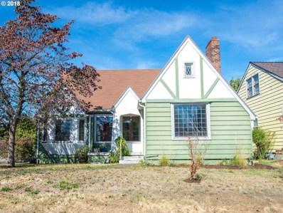 1409 NE Ainsworth St, Portland, OR 97211 - MLS#: 18568194