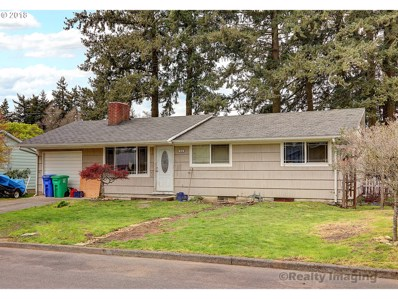 1039 SE 168TH Ave, Portland, OR 97233 - MLS#: 18568527