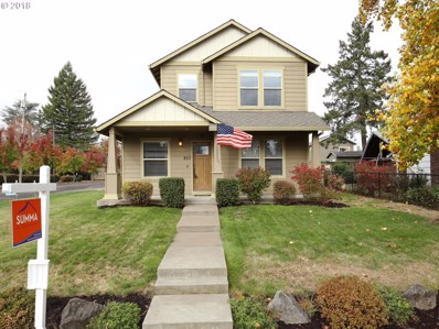 803 Pierce St, Oregon City, OR 97045 - MLS#: 18568613