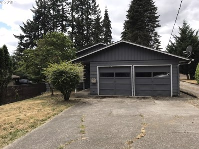 1560 NW Glen Creek Rd, Salem, OR 97304 - MLS#: 18568713