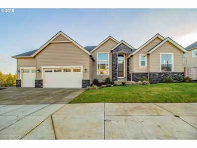 3461 Summit Sky Blvd, Eugene, OR 97405 - MLS#: 18568782