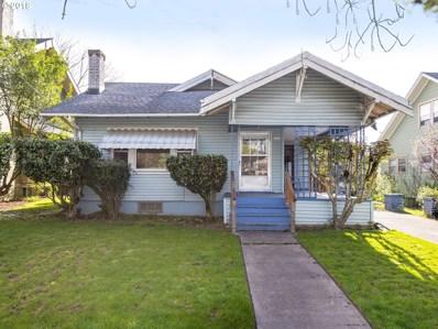 2924 NE 7TH Ave, Portland, OR 97212 - MLS#: 18568931