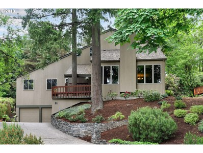 31 Partridge Ln, Lake Oswego, OR 97035 - MLS#: 18569027