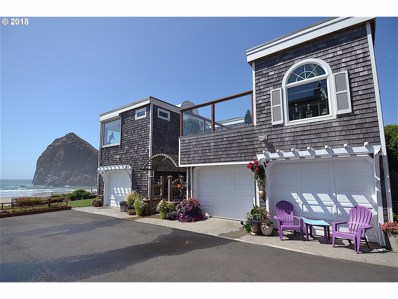 1868 Pacific St, Cannon Beach, OR 97110 - MLS#: 18569238