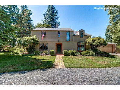 2545 SW 187TH Ave, Aloha, OR 97003 - MLS#: 18569244