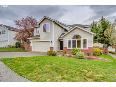 12492 SW Canvasback Way, Beaverton, OR 97007 - MLS#: 18569721
