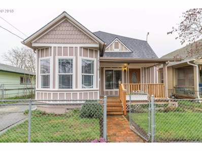 4116 SE 64TH Ave, Portland, OR 97206 - MLS#: 18569918