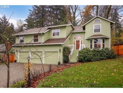 11956 SW 34TH Ave, Portland, OR 97219 - MLS#: 18569954
