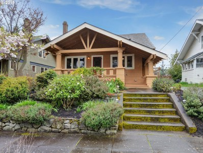 2335 SE 55TH Ave, Portland, OR 97215 - MLS#: 18570050