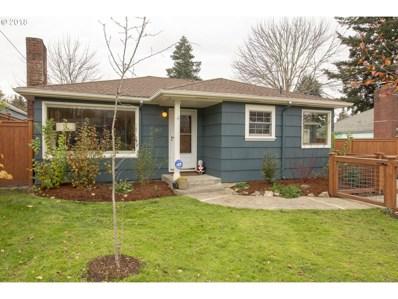 3617 NE 109TH Ave, Portland, OR 97220 - MLS#: 18570053