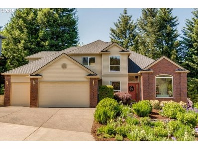 13619 SW Benchview Ter, Tigard, OR 97223 - MLS#: 18570109