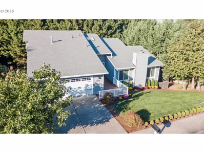 7388 SW Bayberry Dr, Beaverton, OR 97007 - MLS#: 18570488
