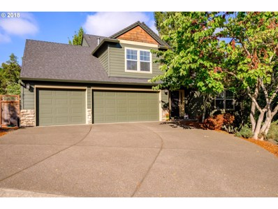 12005 SW Treeview Ct, Tigard, OR 97224 - MLS#: 18570903