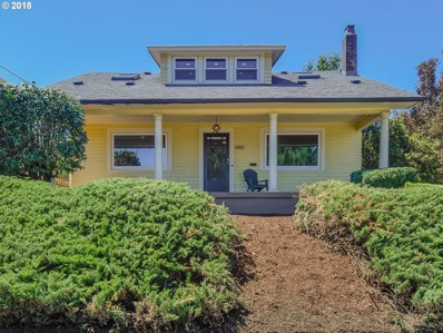 6005 SE 17TH Ave, Portland, OR 97202 - MLS#: 18571214