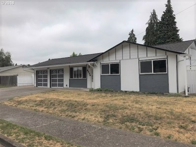 5378 D St, Springfield, OR 97478 - MLS#: 18571296
