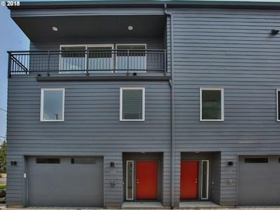 1018 N Ainsworth UNIT 1, Portland, OR 97211 - MLS#: 18571393