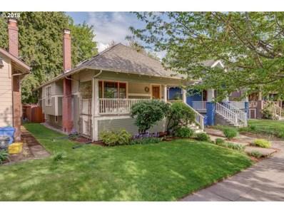2538 SE 35TH Pl, Portland, OR 97202 - MLS#: 18571459