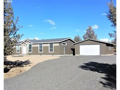 13850 SE Navajo Rd, Prineville, OR 97754 - MLS#: 18571684