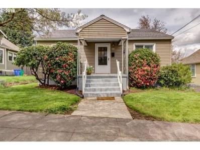 2015 SE Sherrett St, Portland, OR 97202 - MLS#: 18571700