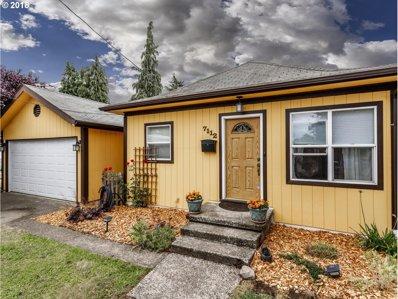 7112 SE Tolman St, Portland, OR 97206 - MLS#: 18571825