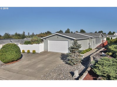 956 Plymouth Ave, Coos Bay, OR 97420 - MLS#: 18572253