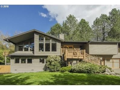 870 SW 84TH Ct, Portland, OR 97225 - MLS#: 18572274
