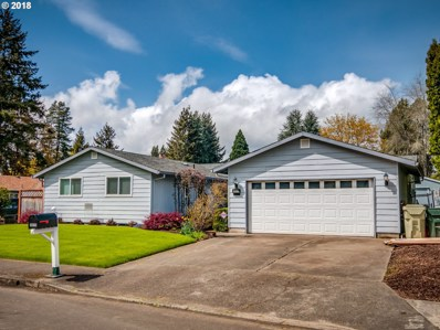 20025 SW Newcastle Dr, Beaverton, OR 97078 - MLS#: 18572424
