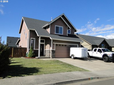 976 SW Coral St, Junction City, OR 97448 - MLS#: 18572678