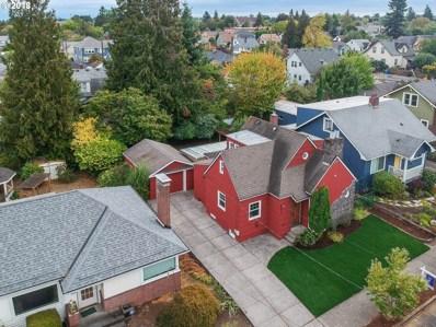 6834 N Congress Ave, Portland, OR 97217 - MLS#: 18572681