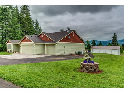 906 NW 405TH St, Woodland, WA 98674 - MLS#: 18572695