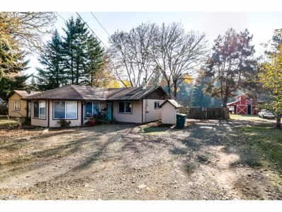 25020 Oak Ln, Elmira, OR 97437 - MLS#: 18572987