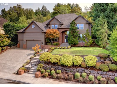 322 NW 83RD Pl, Portland, OR 97229 - MLS#: 18573187