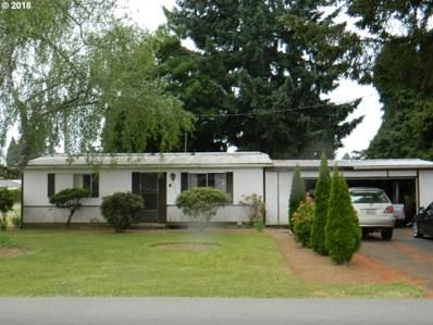 10708 NE 124th Ave, Vancouver, WA 98660 - MLS#: 18573203