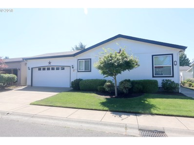 3220 Crescent Ave UNIT SP32, Eugene, OR 97408 - MLS#: 18573227