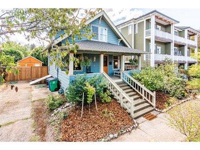 1318 NE Roselawn St, Portland, OR 97211 - MLS#: 18573300