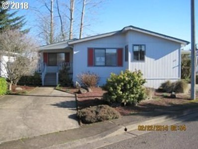 1199 N Terry St UNIT Sp123, Eugene, OR 97402 - MLS#: 18573370