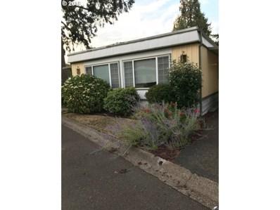 1475 Green Acres Rd UNIT 45, Eugene, OR 97408 - MLS#: 18573463