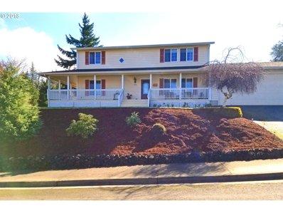 1191 NE Ross Ave, Roseburg, OR 97470 - MLS#: 18573782