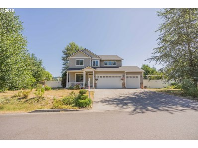 411 S Birch Ave, Yacolt, WA 98675 - MLS#: 18573841