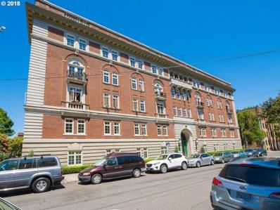 2015 NW Flanders St UNIT 411, Portland, OR 97209 - MLS#: 18573916