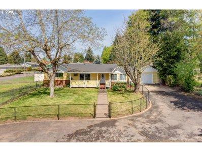 2020 NE 49TH St, Vancouver, WA 98663 - MLS#: 18573932