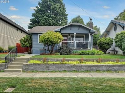 26 SE 83RD Ave, Portland, OR 97216 - MLS#: 18574043