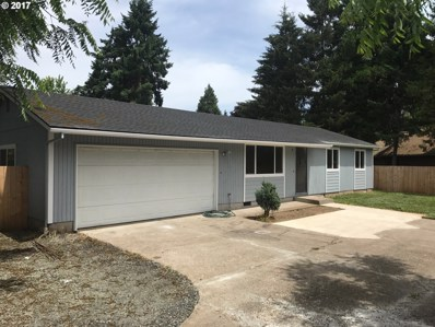 1225 Hughes St, Eugene, OR 97402 - MLS#: 18574185