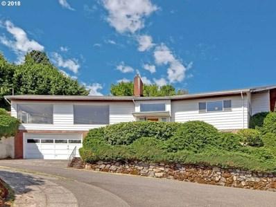 7917 SW Burlingame Ave, Portland, OR 97219 - MLS#: 18574232